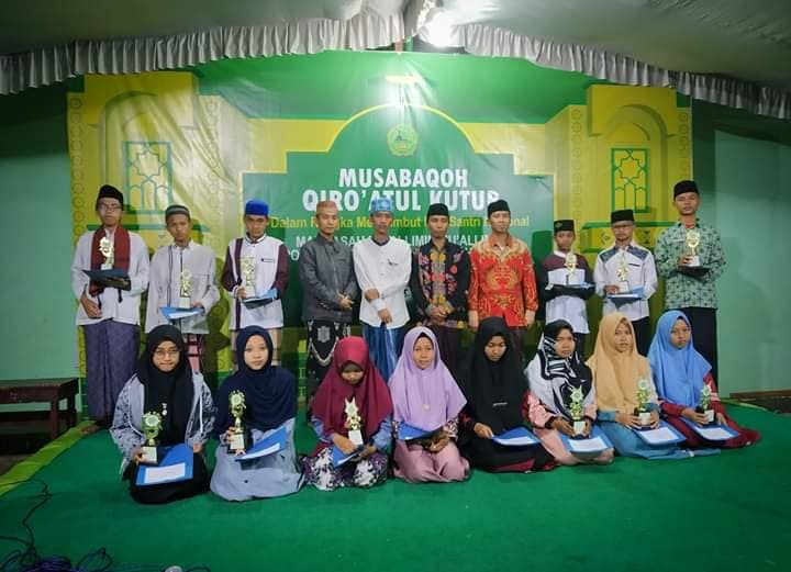 MQK 2019 di Sabilul Hasanah