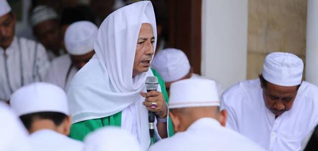 Habib Luthfi bin Yahya : Tujuh Keutamaan Peringati Maulid Nabi