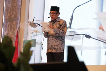 Menteri Agama Upayakan Biaya Haji Tidak Naik