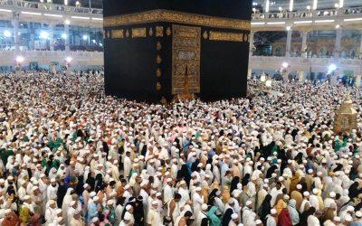 Pelunasan Biaya Haji 2020 Mulai 19 Maret 2020